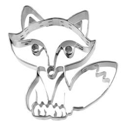 Präge-Ausstecher - Fuchs