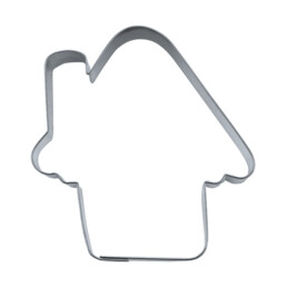 Cookie Cutter - House