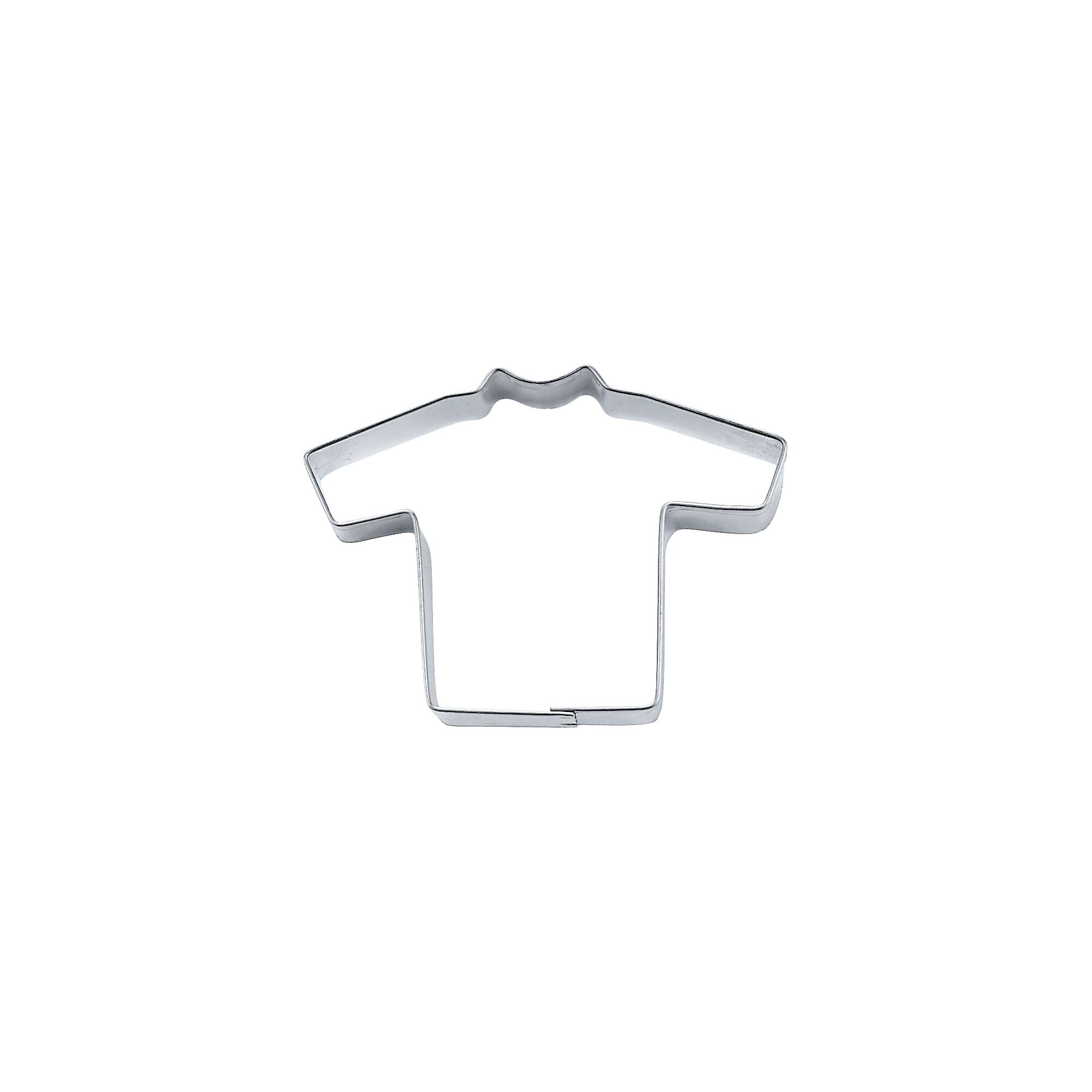 Ausstecher - Shirt / Trikot