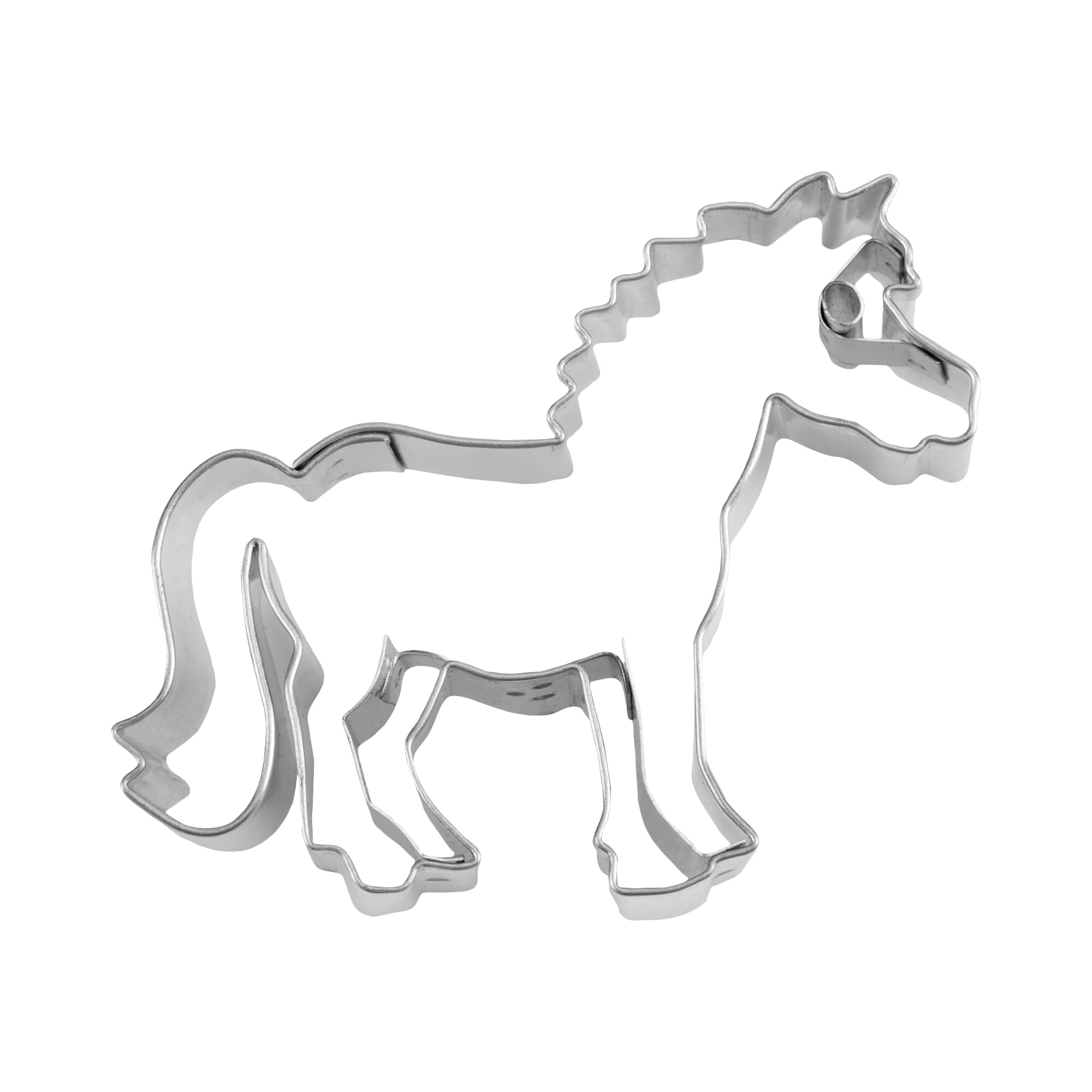Präge-Ausstecher - Pony