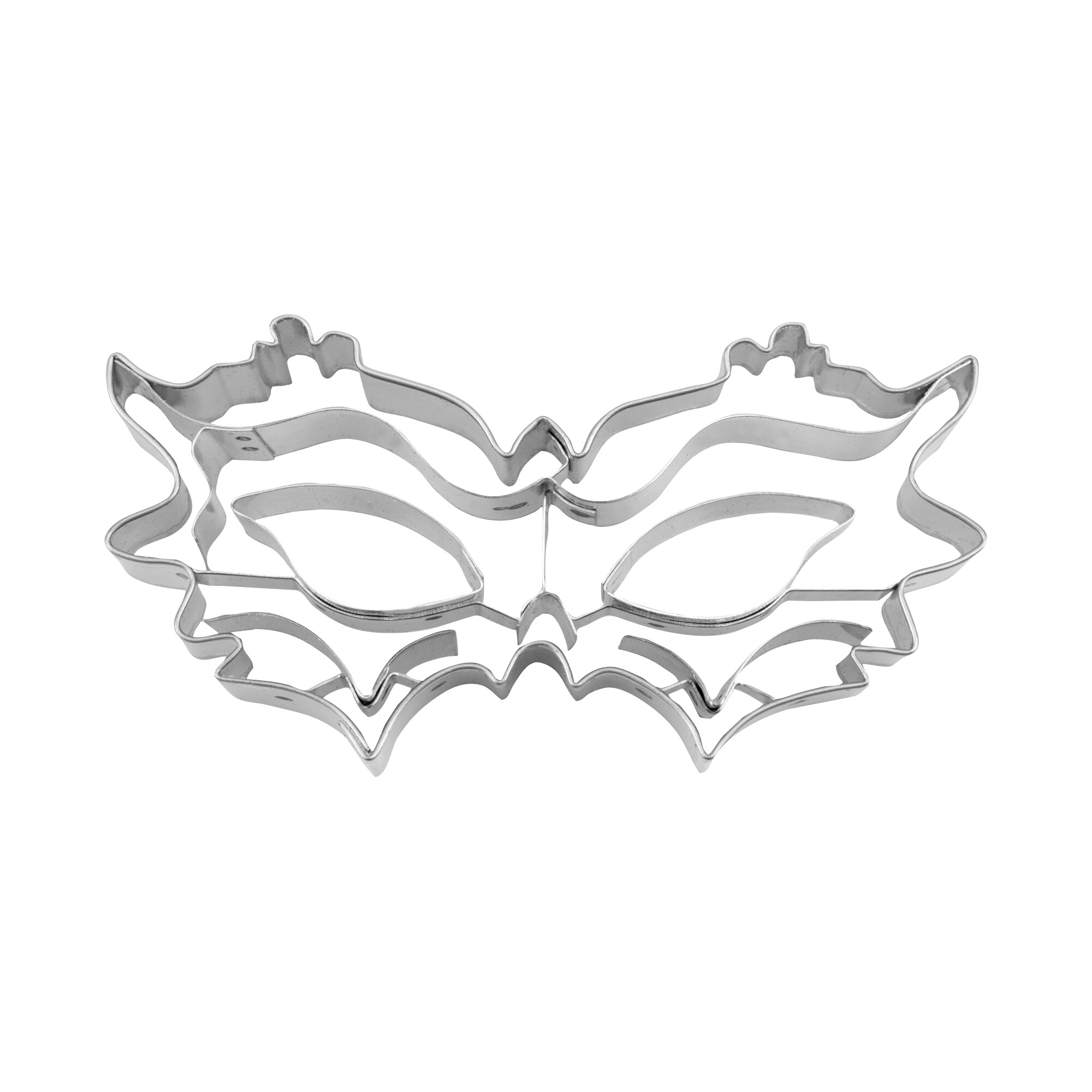 Cookie cutter with stamp - Mask