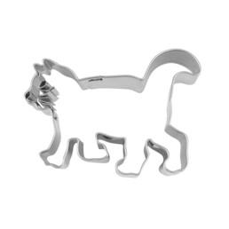 Präge-Ausstecher - Katze - stehend