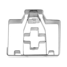 Präge-Ausstecher - Arztkoffer