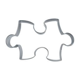 Ausstecher - Puzzleteil