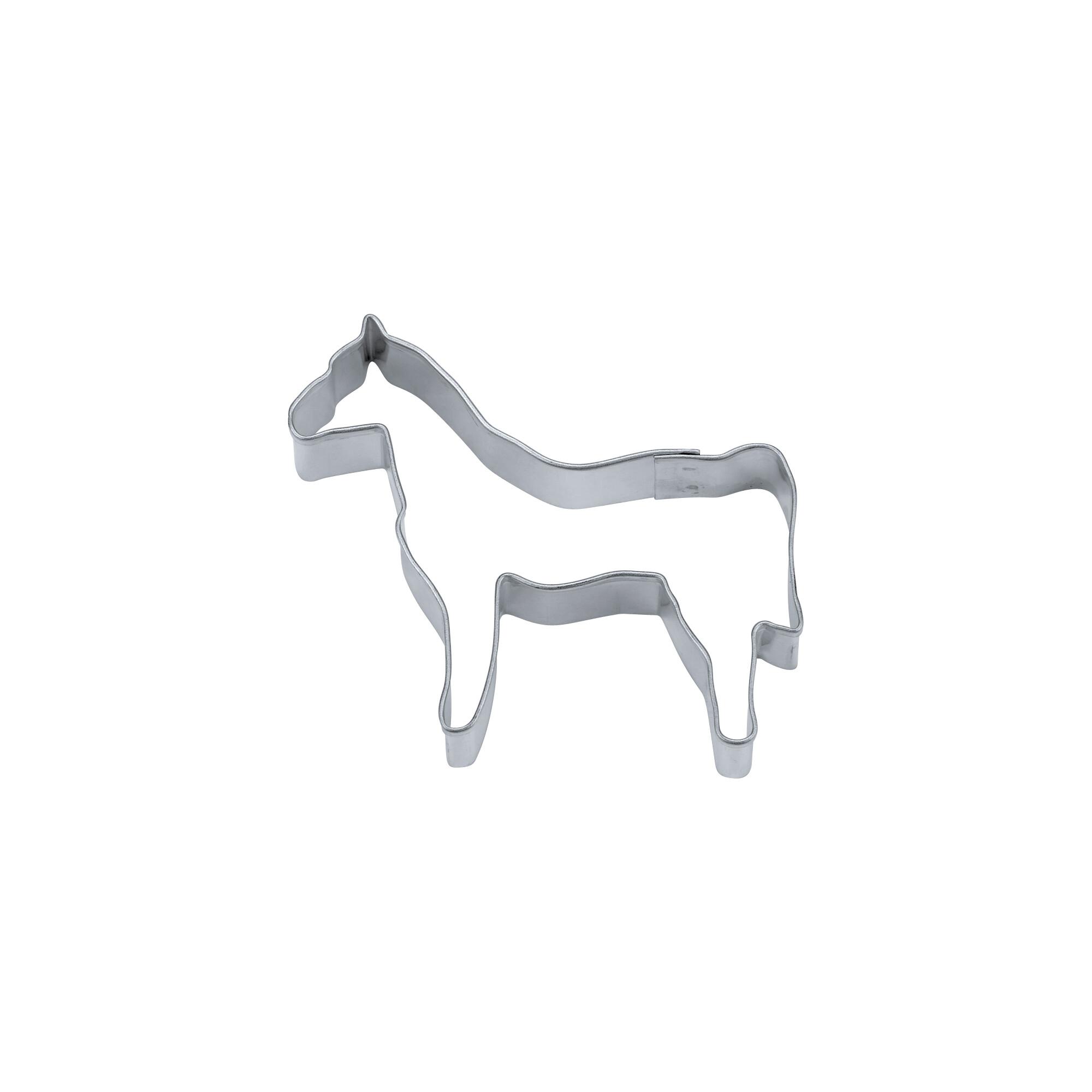 Cookie Cutter - Horse