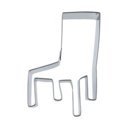 Ausstecher - Stuhl