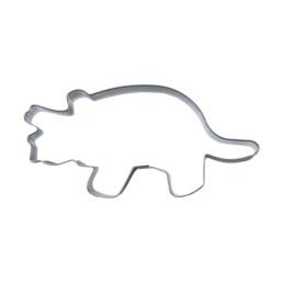 Ausstecher - Triceratops
