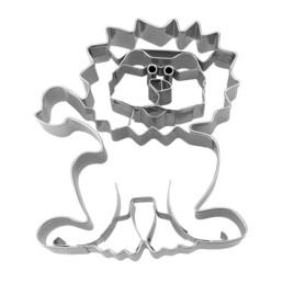 Präge-Ausstecher - Löwe