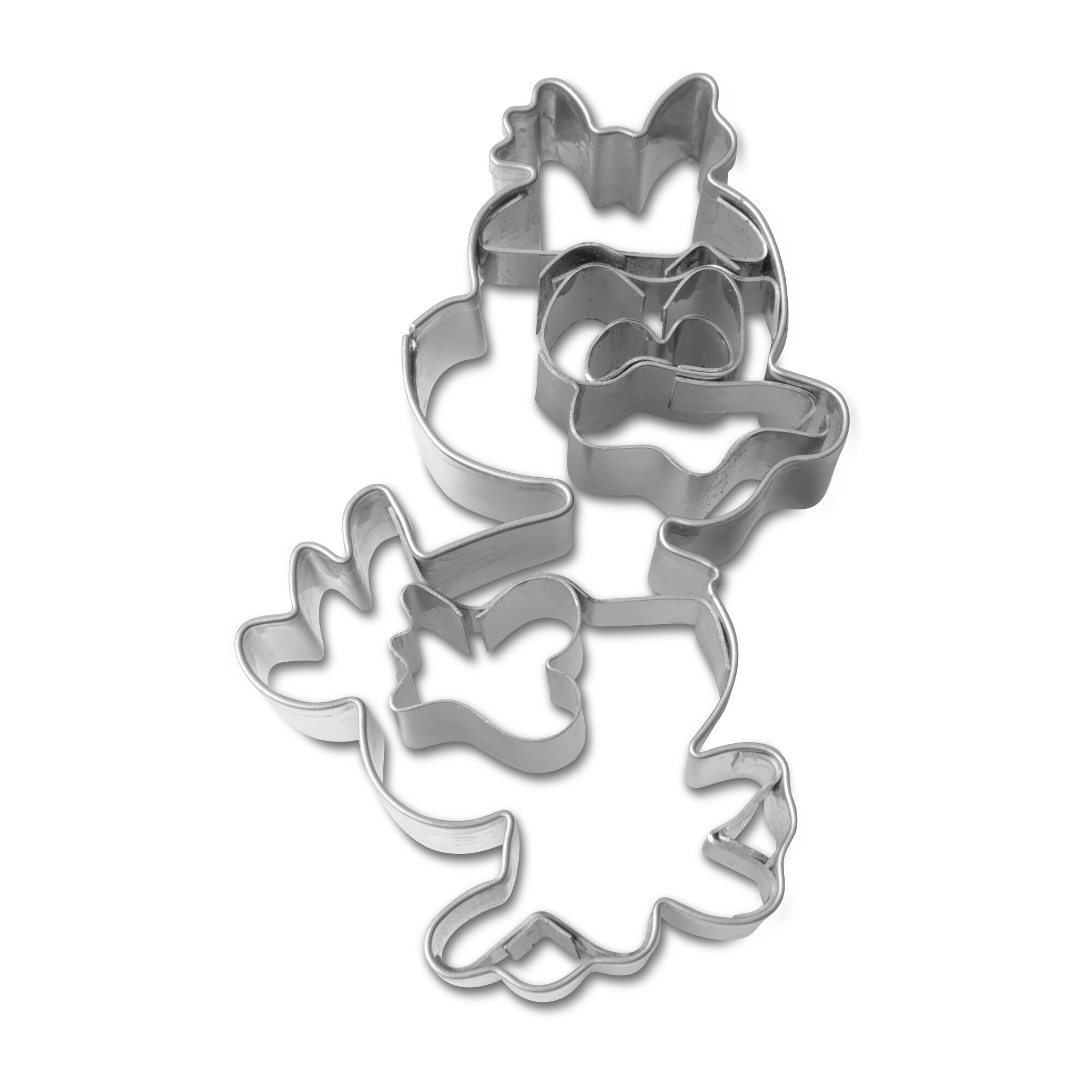 Cookie cutter with stamp - Duck