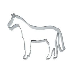 Ausstecher - Pferd