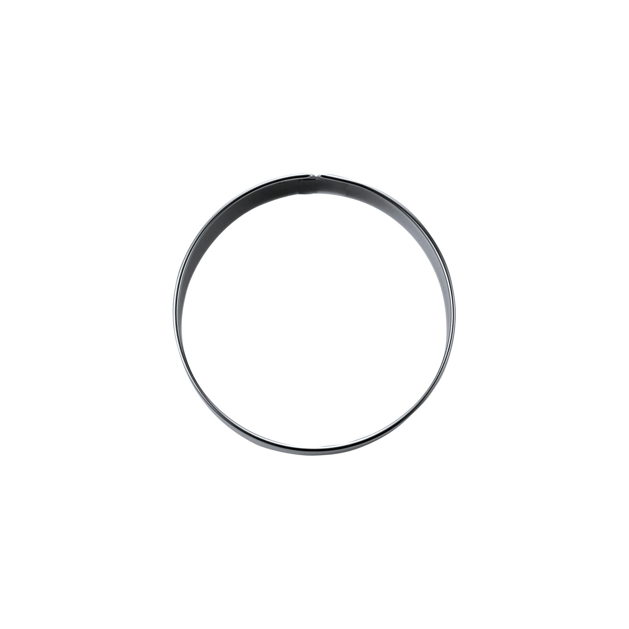 Ausstecher - Ring