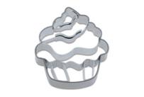 Präge-Ausstecher - Muffin / Cupcake