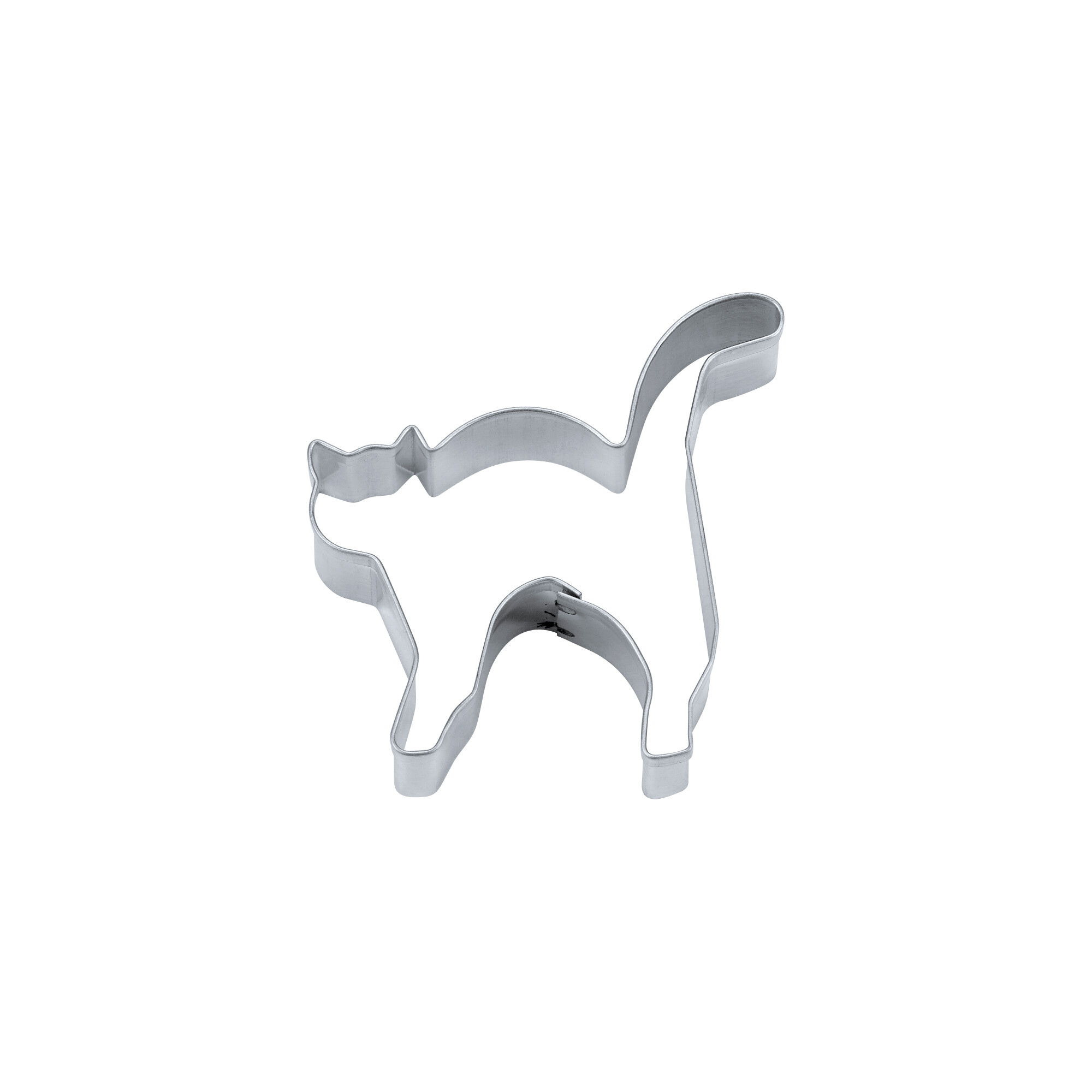Cookie Cutter - Cat - with humpback