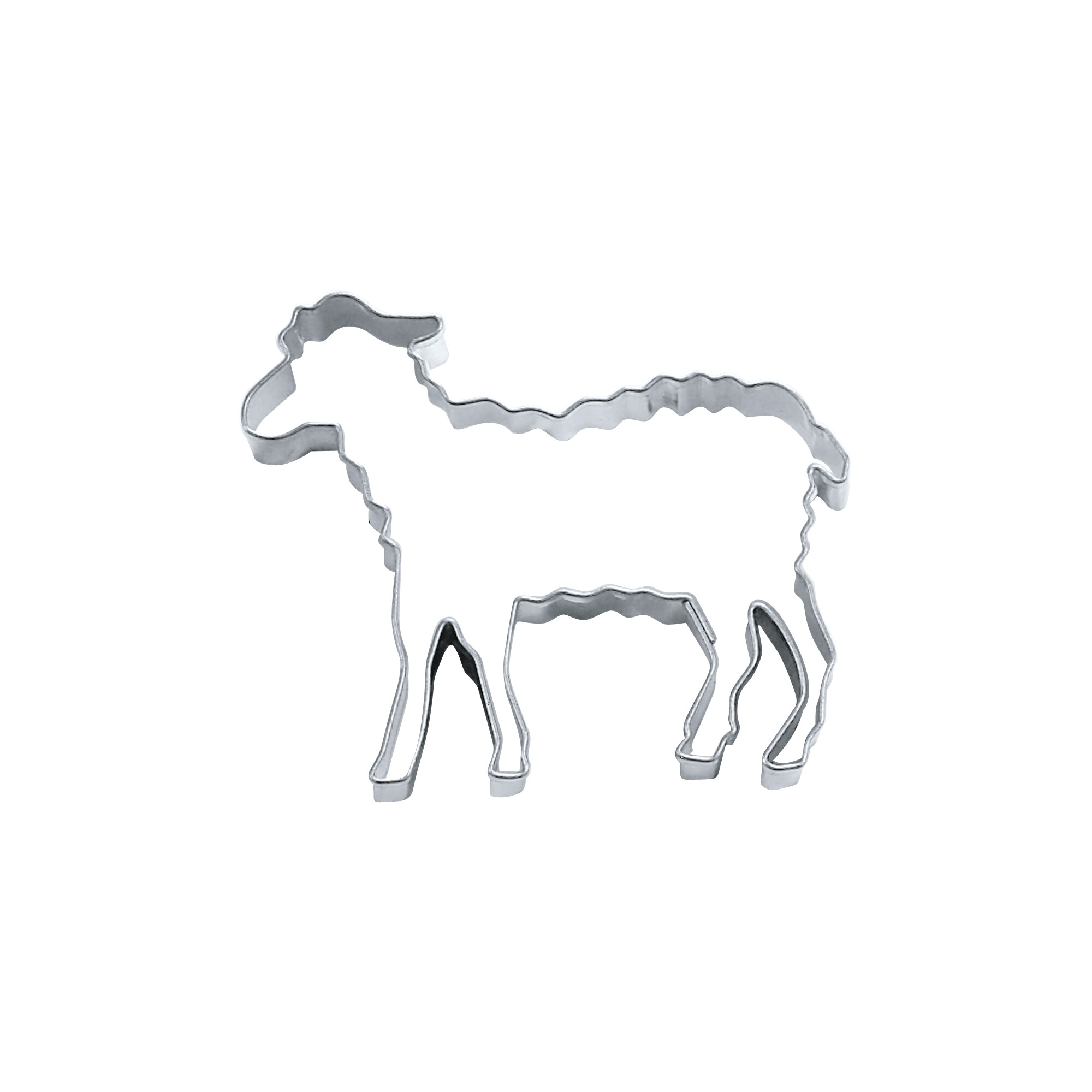 Ausstecher - Lamm / Schaf