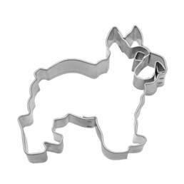 Präge-Ausstecher - Bulldogge