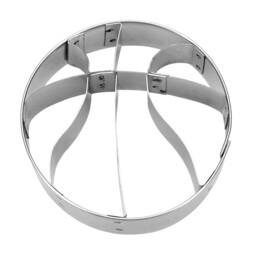 Präge-Ausstecher - Basketball
