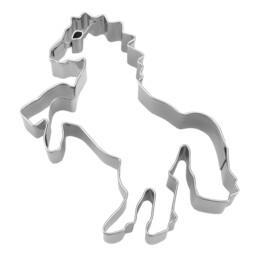Präge-Ausstecher - Steigendes Pferd