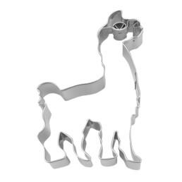 Präge-Ausstecher - Lama