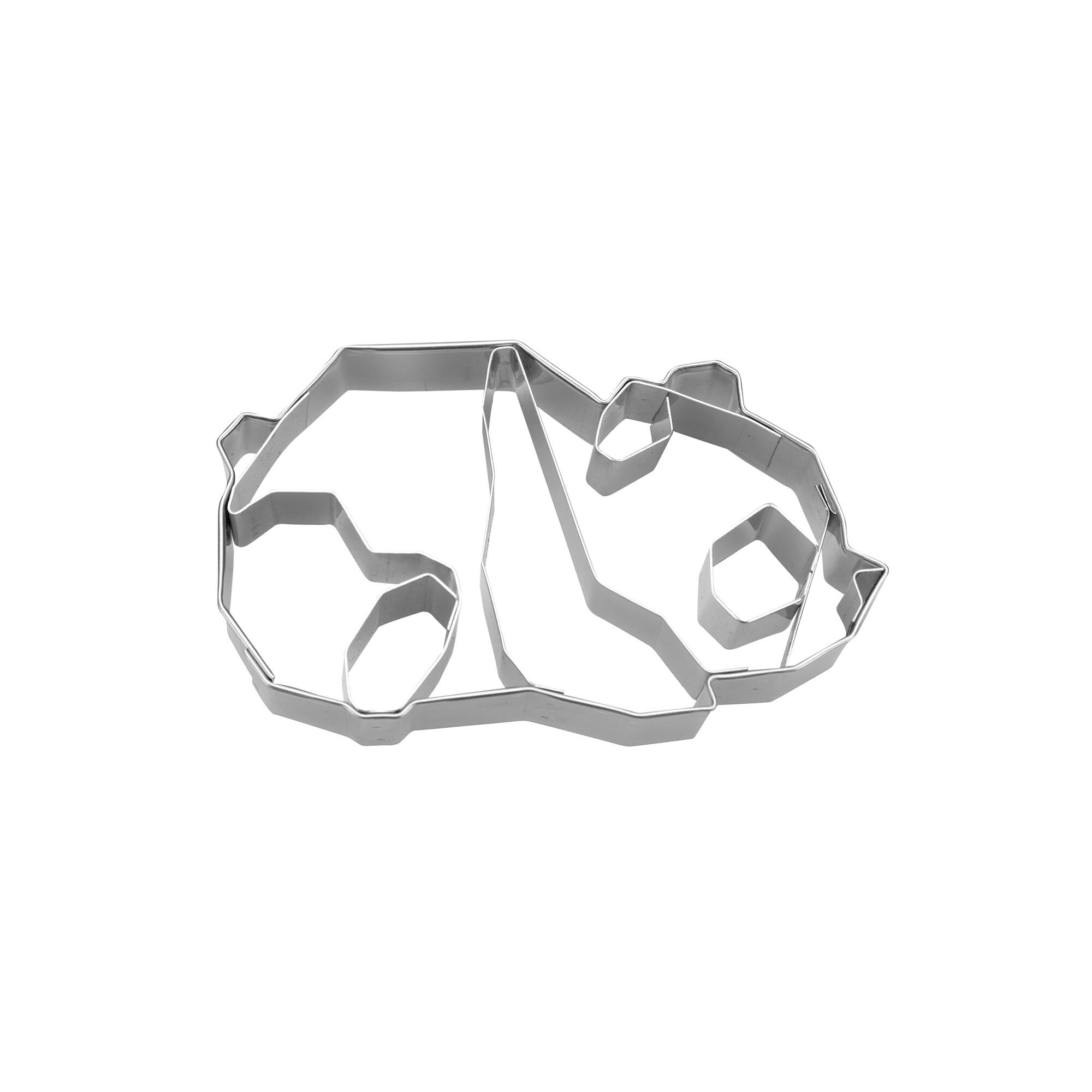 Präge-Ausstecher - Geo Panda