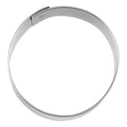 Ausstecher - Ring - glatt