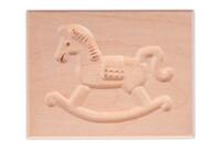 Springerle-Model - Pferd - springend