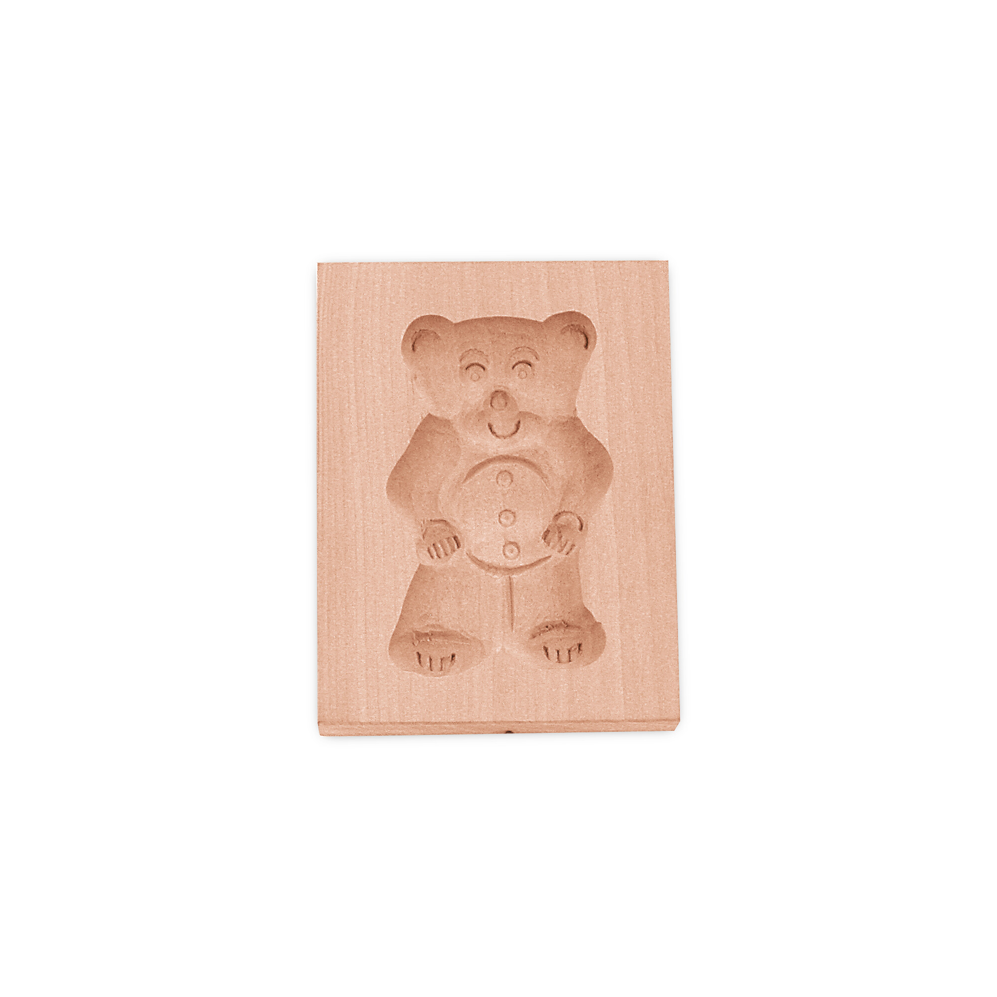 Springerle-Model - Teddybär