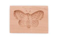 Springerle mould - Butterfly