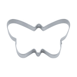 Ausstecher - Schmetterling - Mini
