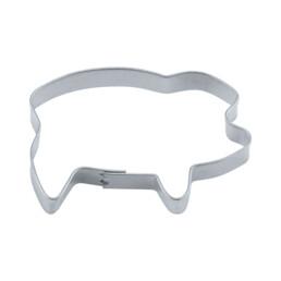 Ausstecher - Schwein - Mini
