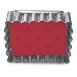 Präge-Ausstecher mit Auswerfer - Albertle - zerlegbar, 3-teilig