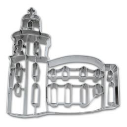 Präge-Ausstecher - Paulskirche Frankfurt