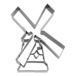 Präge-Ausstecher - Windmühle