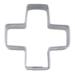 Ausstecher - Kreuz / Plus