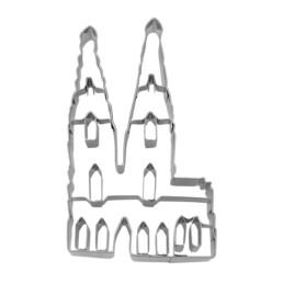 Präge-Ausstecher - Kölner Dom