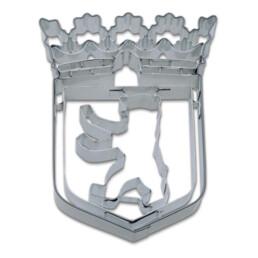 Präge-Ausstecher - Berlin Wappen