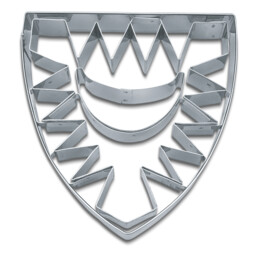 Präge-Ausstecher - Kiel Wappen