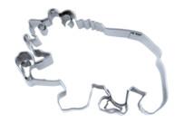 Präge-Ausstecher - Berner Bär