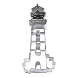 Präge-Ausstecher - Leuchtturm