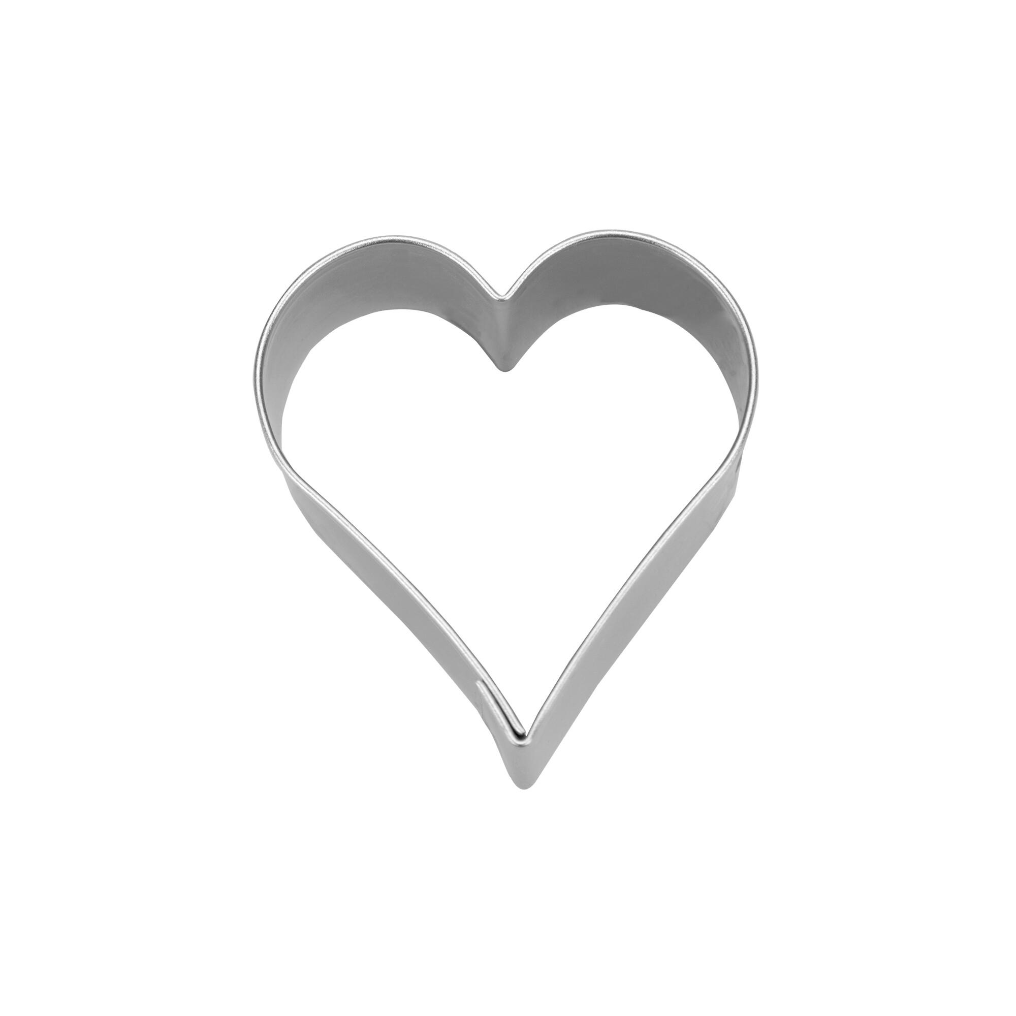 Cookie Cutter - Heart