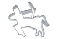 Präge-Ausstecher - Sternzeichen Schütze