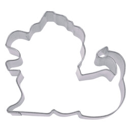 Cookie Cutter - Sign of the zodiac lion