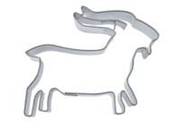 Präge-Ausstecher - Sternzeichen Steinbock
