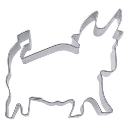 Cookie Cutter - Sign of the zodiac Taurus