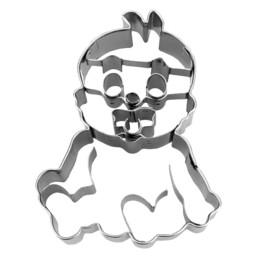 Präge-Ausstecher - Baby
