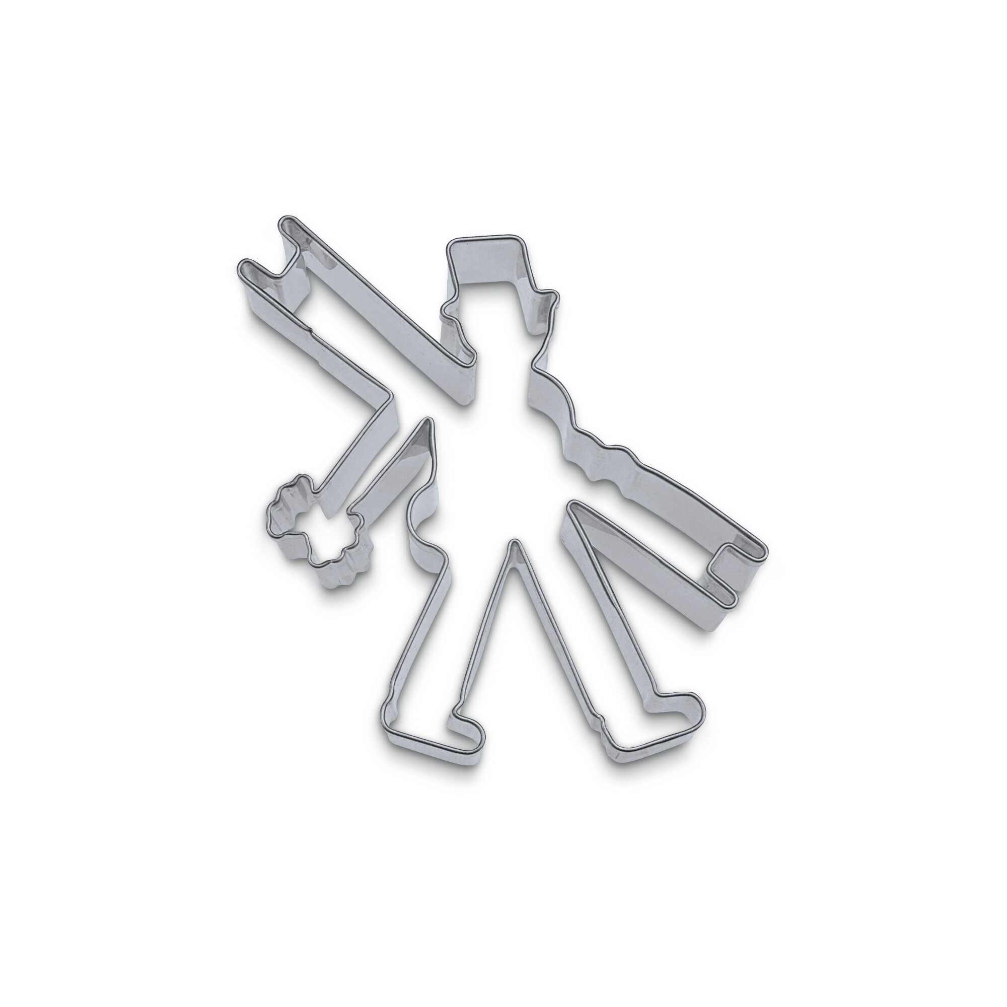 Cookie Cutter - Chimney-sweep
