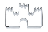 Cookie Cutter - Castle