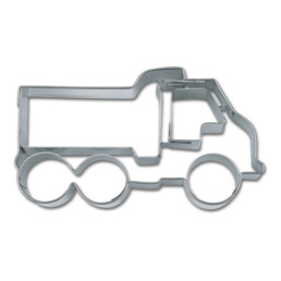 Präge-Ausstecher - Laster / LKW