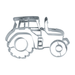 Präge-Ausstecher - Traktor