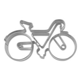 Präge-Ausstecher - Rennrad / Fahrrad