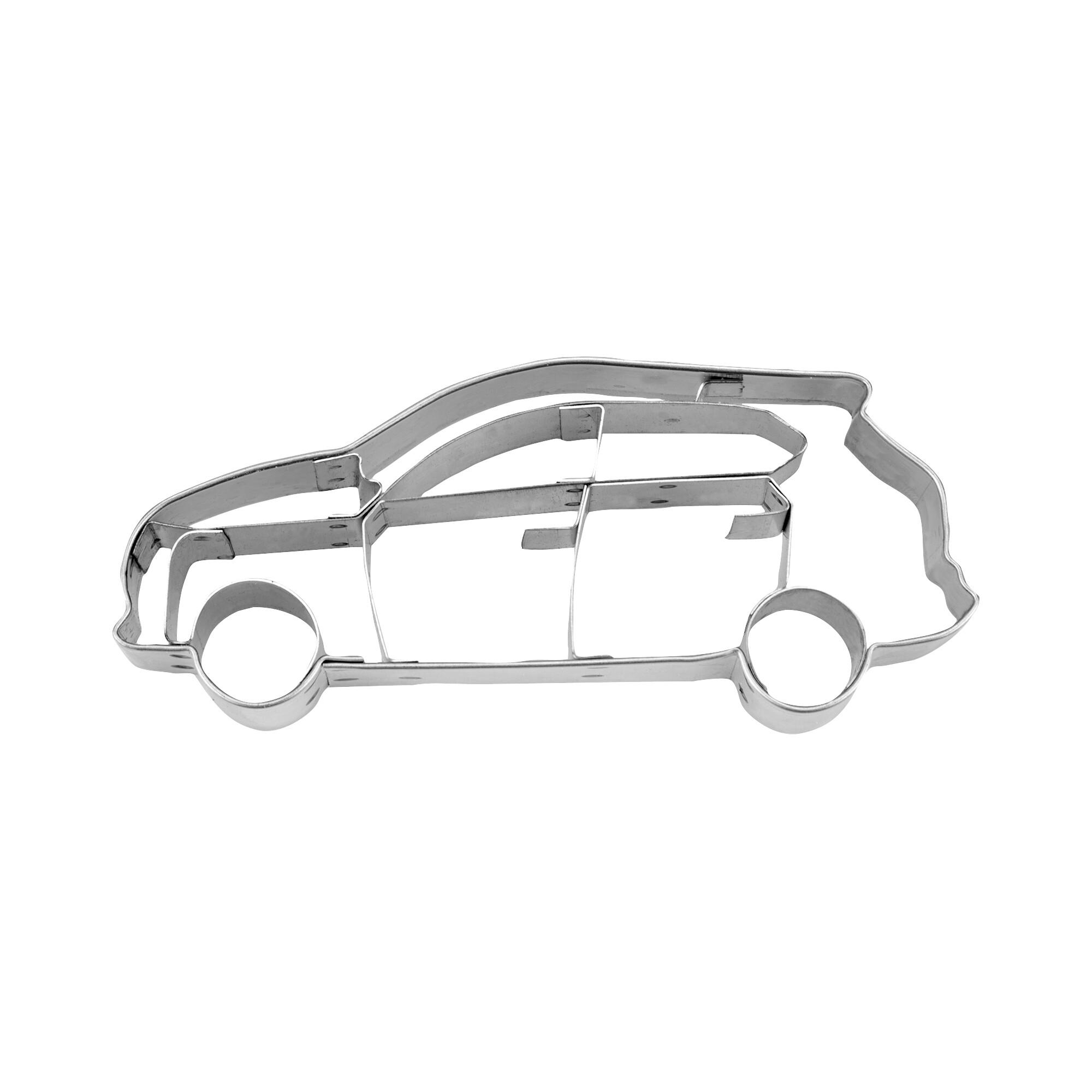 Präge-Ausstecher - SUV